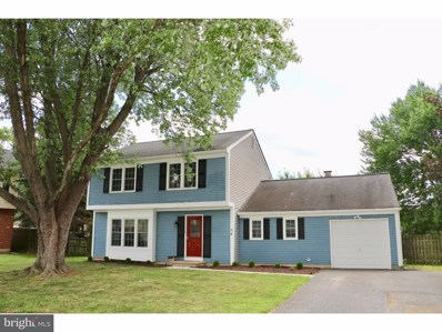 74 Scott Run Circle, Bear, DE 19701 - MLS#: 1002219272