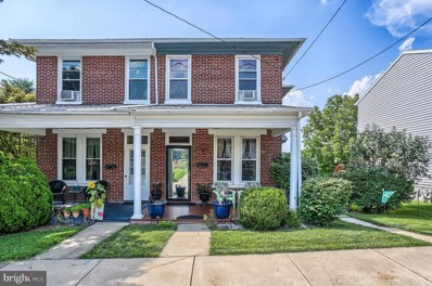46 Franklin Street, Dallastown, PA 17313 - MLS#: 1002219378