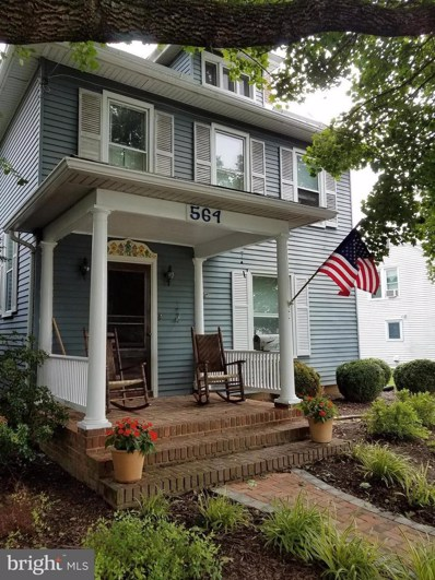 564 Spring Street, Woodstock, VA 22664 - #: 1002219394