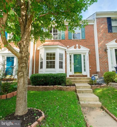 3730 Matura Lane, Woodbridge, VA 22192 - MLS#: 1002219414
