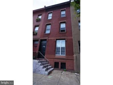 1438 S Broad Street UNIT 2F, Philadelphia, PA 19146 - MLS#: 1002219472