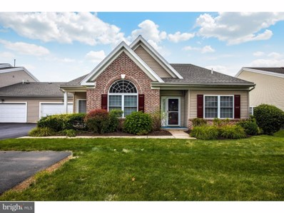 4865 Derby Lane, Macungie, PA 18062 - MLS#: 1002219498