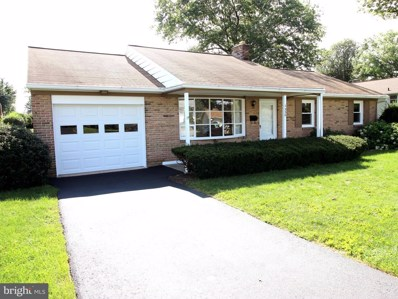 1330 Lincoln Heights Avenue, Ephrata, PA 17522 - MLS#: 1002219536