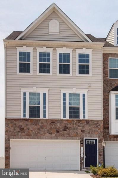 1733 Rockledge Terrace, Woodbridge, VA 22192 - MLS#: 1002219600