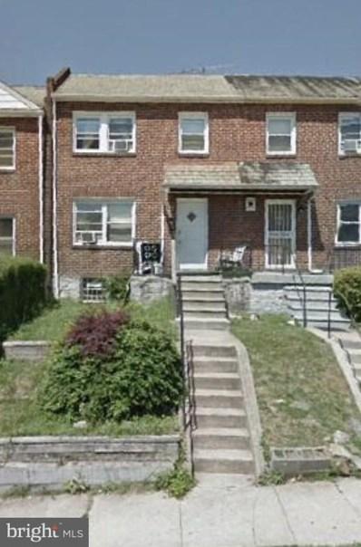 10 Abington Avenue S, Baltimore, MD 21229 - #: 1002219620