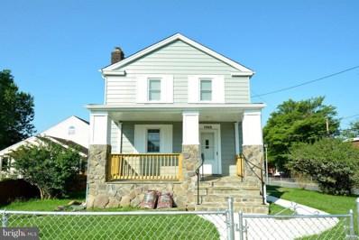 1946 Dinwiddie Street N, Arlington, VA 22207 - MLS#: 1002219626