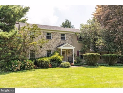 602 E Pleasant Grove Road, West Chester, PA 19382 - MLS#: 1002219668