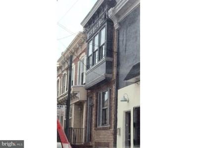 600 S 12TH Street, Philadelphia, PA 19147 - MLS#: 1002219752