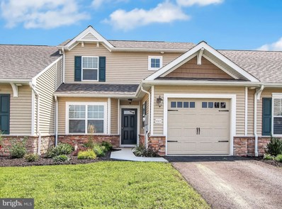 212 Andros Court, Willow Street, PA 17584 - MLS#: 1002219778