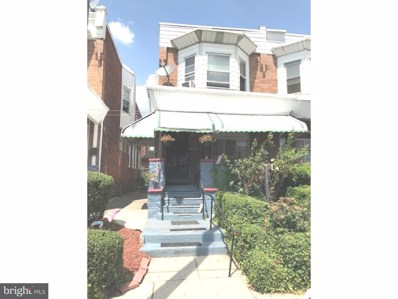 5629 Cedar Avenue, Philadelphia, PA 19143 - MLS#: 1002221554