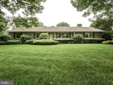 116 Meadow View Lane, Bainbridge, PA 17502 - MLS#: 1002221562