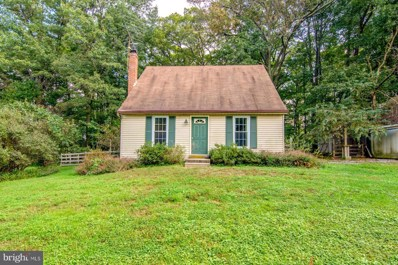 2613 Braddock Road, Mount Airy, MD 21771 - MLS#: 1002221602