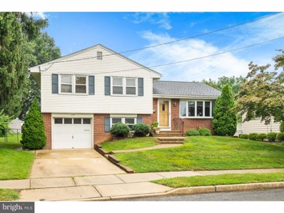 115 Winding Way, Hamilton Township, NJ 08620 - MLS#: 1002223378