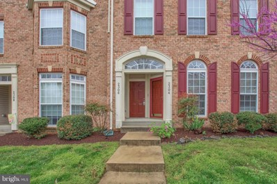 2306 Forest Ridge Terrace UNIT 4, Chesapeake Beach, MD 20732 - MLS#: 1002224592