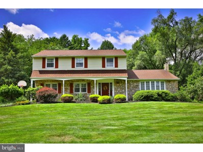 98 Crescent Drive, Holland, PA 18966 - #: 1002225086
