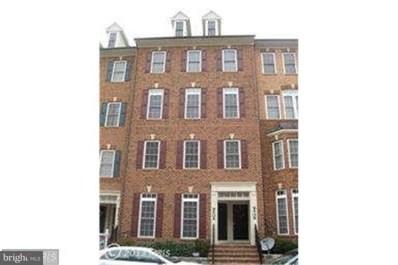 9504 Hyde Place UNIT 9504, Urbana, MD 21704 - MLS#: 1002225108