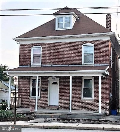 890 Baltimore Street, Hanover, PA 17331 - MLS#: 1002225126