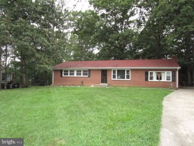 11703 Hickory Drive, Fort Washington, MD 20744 - MLS#: 1002225168