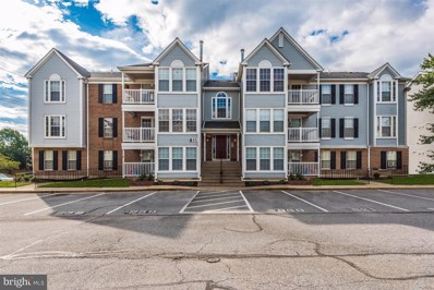 611 Himes Avenue UNIT 106, Frederick, MD 21703 - MLS#: 1002225180
