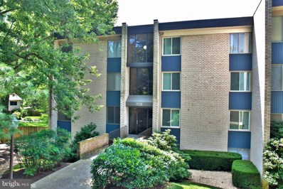 5578 Burnside Drive UNIT 4, Rockville, MD 20853 - MLS#: 1002225204