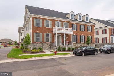 22464 Willington Square, Ashburn, VA 20148 - #: 1002225322