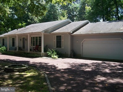 43 Love Creek Drive, Lewes, DE 19958 - MLS#: 1002225364