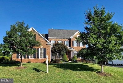 25699 Donerails Chase Drive, Chantilly, VA 20152 - MLS#: 1002225368