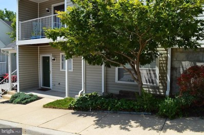 540 McManus Way UNIT C1, Towson, MD 21286 - MLS#: 1002225376