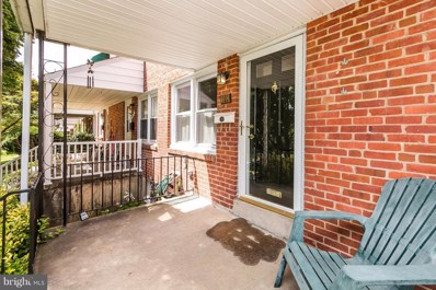 1414 Redfern Avenue, Baltimore, MD 21211 - MLS#: 1002225444