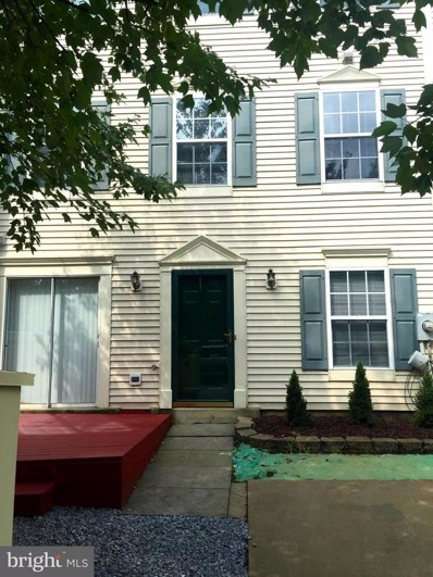 1003 Robin Hill Terrace, Frederick, MD 21702 - MLS#: 1002225464