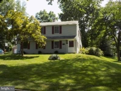 4052 Hillside Road, Whitemarsh, PA 19444 - MLS#: 1002225570