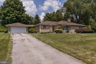 1302 Red Fox Court, Towson, MD 21286 - #: 1002225590