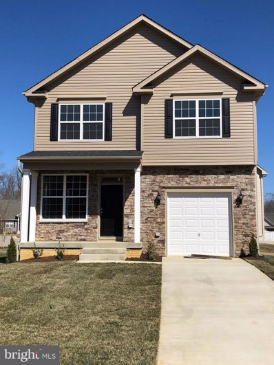 641 Yearling Drive, Prince Frederick, MD 20678 - #: 1002225630