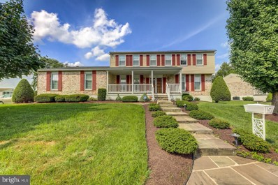 100 Galewood Road, Lutherville Timonium, MD 21093 - #: 1002225656