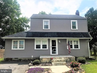 107 Washington Avenue, Bridgeville, DE 19933 - MLS#: 1002225678