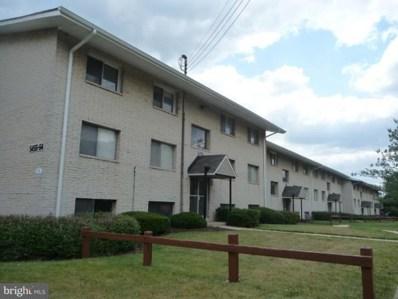 5458 85TH Avenue UNIT 101, New Carrollton, MD 20784 - MLS#: 1002225738