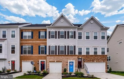 3520 Tribeca Trail UNIT 8, Laurel, MD 20724 - MLS#: 1002225774
