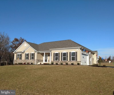 7265 Filly Court, Hughesville, MD 20637 - #: 1002225790