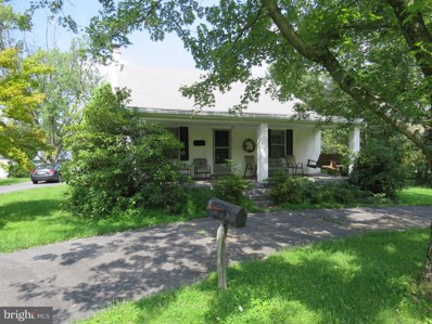 10249 Upper Strasburg Road, Upperstrasburg, PA 17265 - MLS#: 1002225872