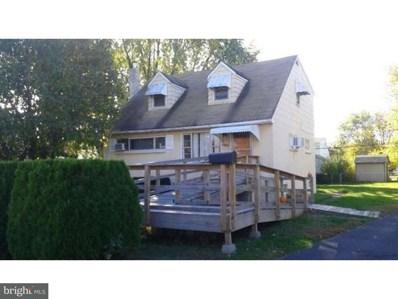 1305 Wynfield Avenue, Bristol, PA 19007 - MLS#: 1002225938