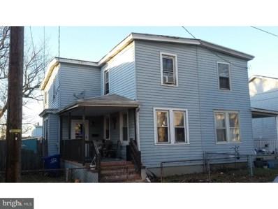 1011 W 3RD Street, Florence Twp, NJ 08518 - MLS#: 1002225974