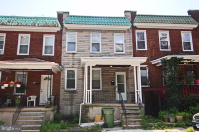715 30TH Street, Baltimore, MD 21218 - MLS#: 1002226048