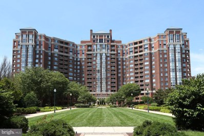 5809 Nicholson Lane UNIT 703, North Bethesda, MD 20852 - #: 1002226052