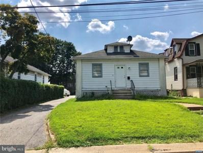 102 E 39TH Street, Wilmington, DE 19802 - MLS#: 1002226102