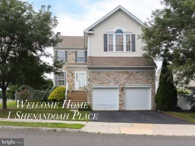 1 Shenandoah Place, Columbus, NJ 08022 - #: 1002226114