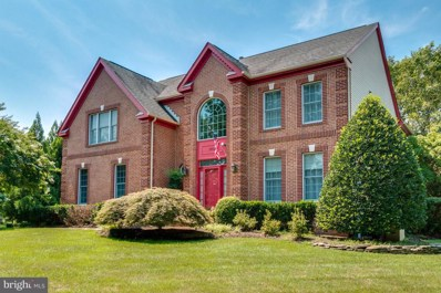 1512 White Tail Deer Court, Annapolis, MD 21409 - MLS#: 1002226138