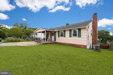517 Holy Cross Road, Baltimore, MD 21225 - MLS#: 1002226140