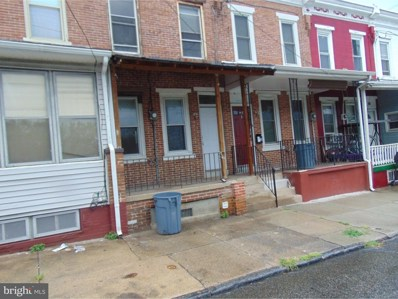 723 N 10TH Street, Camden, NJ 08102 - MLS#: 1002226184