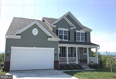 90 Albatross Court, Front Royal, VA 22630 - #: 1002226232