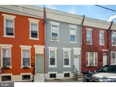 2138 Fernon Street, Philadelphia, PA 19145 - MLS#: 1002226250